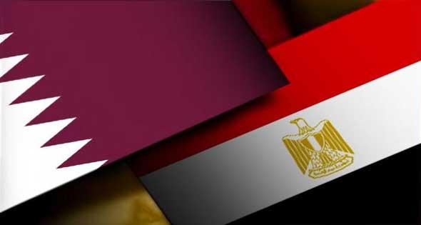 مصر تمهل السفير القطري 48 ساعة لمغادرة البلاد