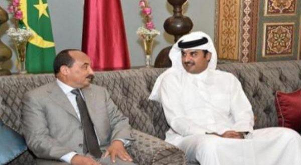 موريتانيا تعلن قطع علاقاتها مع قطر
