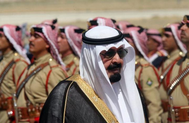 موقع بريطاني يكشف أسرار محاولة اغتيال الملك السعودي الراحل.. تورط فيها محمد بن زايد
