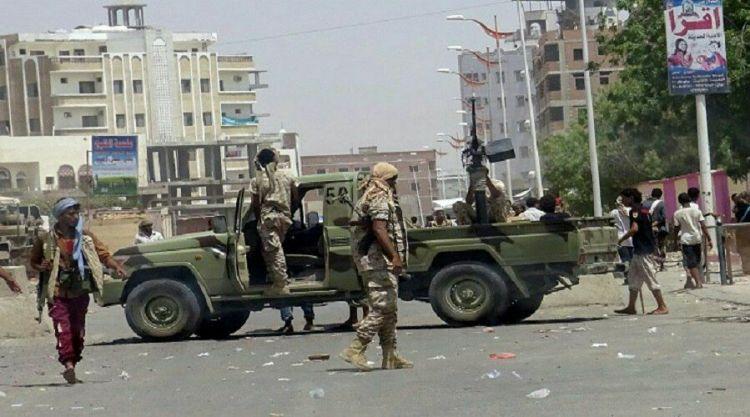 مقتل مواطن برصاص مجهولين في العاصمة المؤقتة عدن