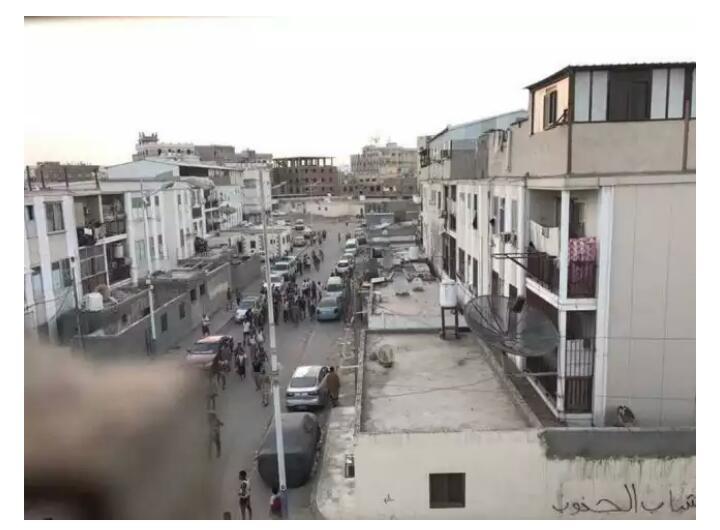عاجل : اشتباكات عدن تخلف 6 قتلى مدنيين وكتائب المحضار تنفي صلتها بالاشتباكات
