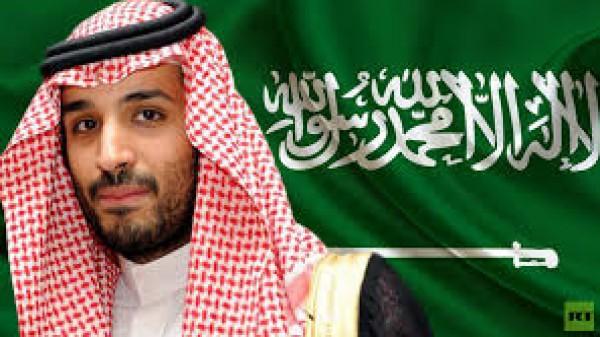 رئيس الوزراء يبعث برقية تهنئة إلى الامير محمد بن سلمان بنيله الثقة الملكية واخيتاره ولياً للعهد