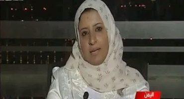 """ناشطة يمنية تكشف تفاصيل وأسباب لقاء """"احمد علي عبدالله صالح"""" بقيادات جنوبية في ابوظبي"""