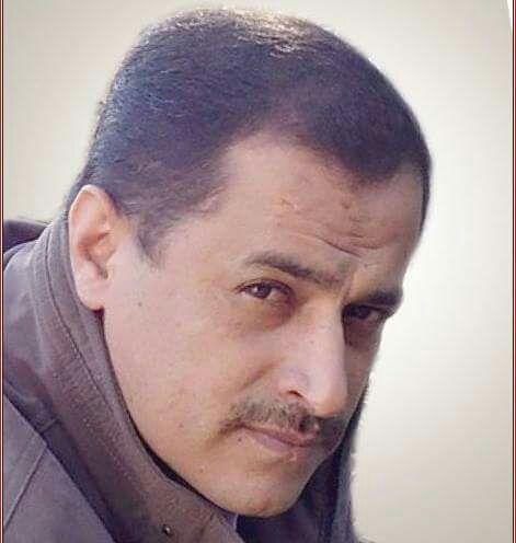 """قبل قليل.. أمين الوائلي يصدر بيانا هاجم فيه """"الشرعية"""" وأوضح ملابسات ذهابه للرياض وعودته لصنعاء"""