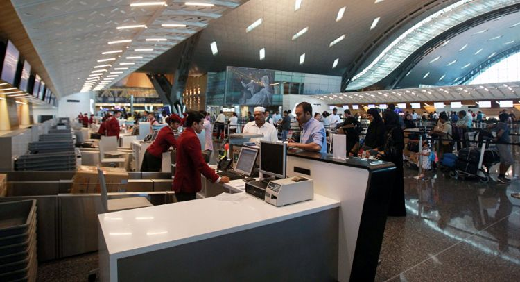 """هل اليمن منها؟ .. قطر تمنح """"37"""" دولة حق الدخول الى اراضيها دون تأشيرة الدخول المسبقة."""