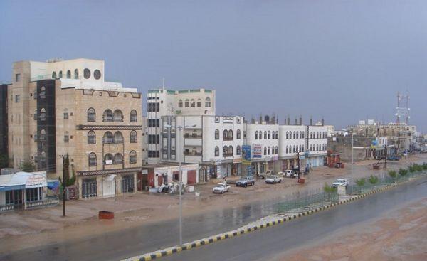 """مليشيا الحوثي تخطف """"5"""" أطفال في بيحان إلى جهة مجهولة"""