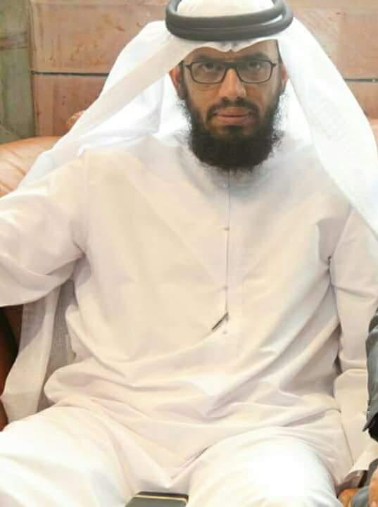 """عاجل..داعية سعودي يحذر من هاني بن بريك """"بلّغ عنّي أني أحذّر من هاني وأفعاله""""!"""