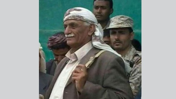 التحالف ينفذ عملية استخباراتية ويصفي قيادات حوثية بينهم مبارك_المشن