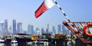 مسؤول إماراتي: دول خليجية تدرس فرض عقوبات اقتصادية جديدة على قطر