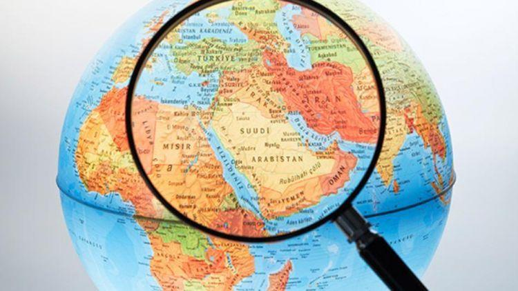 """صحيفة بريطانية… """"الشرق الأوسط"""" مليئة بأخبار كاذبة.. وهذا دور الإمارات"""