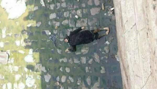 شرطة تعز تعلن القبض على قتلة مديرة مرسة.