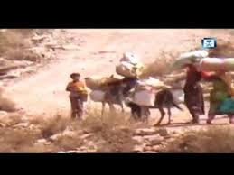 المليشيات تواصل التهجير القسري لسكان قرى غرب تعز