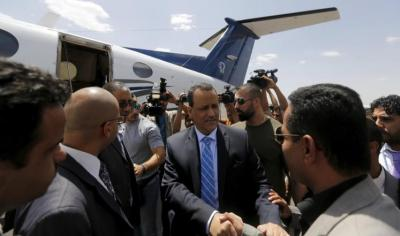 الحوثيون يرفضون مبادرة قدمتها الأمم المتحدة لصرف رواتب الموظفين الحكوميين