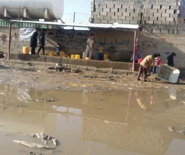 """ارتفاع اعداد ضحايا الكوليرا الى """"1500 """" حالة في اليمن"""