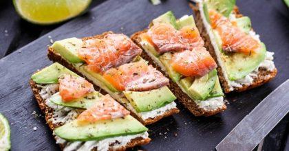 9 أطعمة يجب أن تؤكل بعد بلوغ سن الأربعين.. فما هي؟
