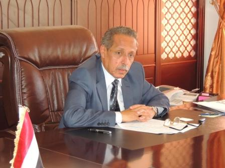 رئيس مجلس القضاء يستنكر تعيين المليشيات الانقلابية مؤيدين لها في جهاز القضاء