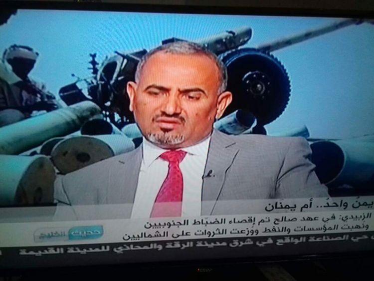 """محافظ عدن المقال يوجه تهم """"خطيرة"""" للسعودية .. وناشطون جنوبيون يفتحون النار على مجلسه الانتقالي"""