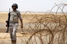 مقتل جندي سعودي على الحدود اليمنية يرفع قتلى القوات السعودية الى 23 قتيلا خلال شهرين