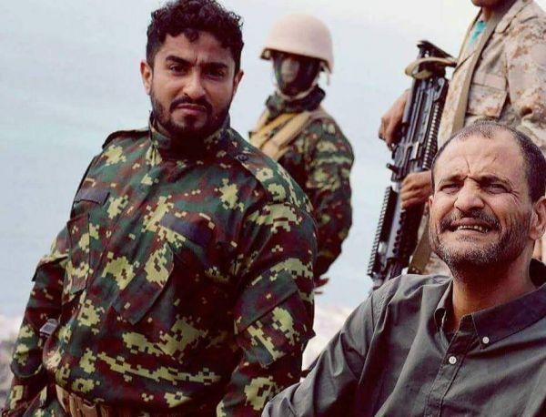 """مصادر تكشف عن اعفاء قائد فرقة مكافحة الإرهاب """"المقطري"""" المقرب من شلال بناءا على توصيات اللجنة الثلاثية"""