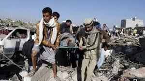 تقرير حقوقي لمنظمة سام يكشف جرائم المليشيات الانقلابية خلال 2016.
