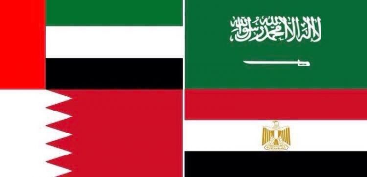 """دول المقاطعة تصنف """"3"""" كيانات و """"3"""" افراد يمنيين في قوائم الارهاب"""