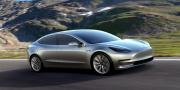 """إعلان شركة إيلون موسك انه من المتوقع بدء انتاج اول نموذج من سيارة """"موديل3″الكهربائية."""