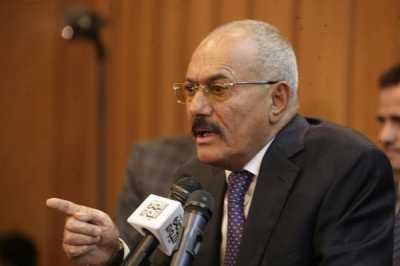 خطير جداً : تسريب خطة سرية بين المخلوع والحوثيين تعتمد على ضرب الجنوبيين يبعضهم و تهدف لنشر الفوضى في عدن