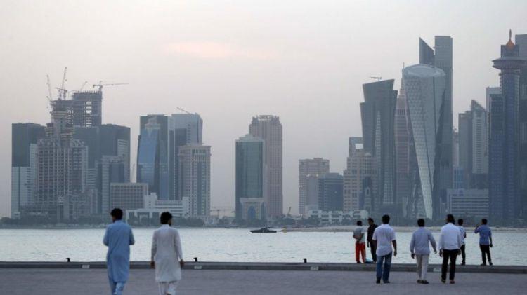 """الازمة الخليجية جعلت هذه الدولة """"الخطيرة"""" تلعب بالخفاء بعيدة عن الأضواء"""