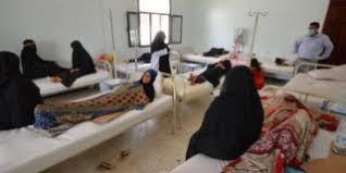 مقتل امرأتين وإصابة ثلاث اخريات بنيران المليشيات الانقلابية في تعز.