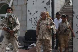 مليشيا الحوثي تعدم افرادها الفارين من الجبهات