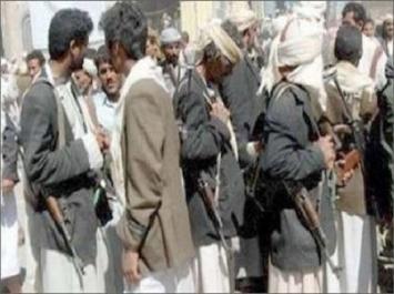 بعد اندلاع معارك عنيفة.. قبائل الحشاء تجبر مليشيا الحوثي على الإنسحاب من عدة مواقع