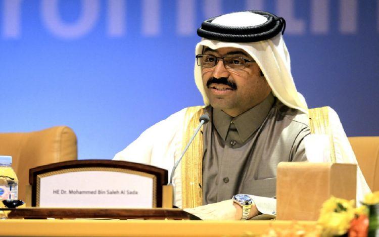 قطر تؤكد انها ملتزمة في اطار اتفاق خفض انتاج النفط