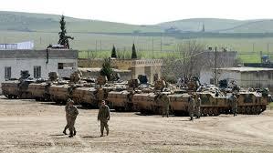 مصرع جندي واصابة اخرين في هجوم للأكراد في مدينة هكاري التركية