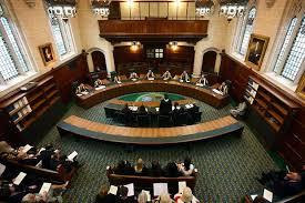 المحكمة العليا البريطانية تقضي بقانونية بيع الاسلحة للسعودية
