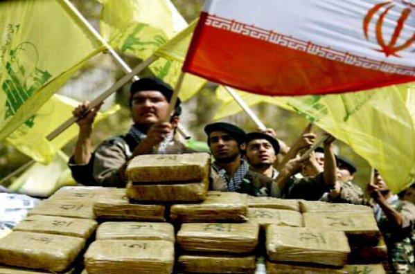 """هاشتاج #حزب_الله_مصدر_المخدرات يجتاح """"تويتر"""""""