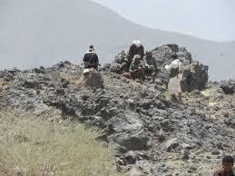 """قوات الشرعية تحبط هجوم للمليشيات في """"الصومعة"""" بمحافظة البيضاء"""