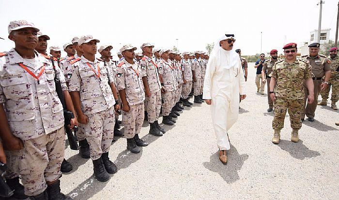 الكويت تفاجئ الجميع وتبدأ بتنفيذ هذا الإجراء العسكري كأول دولة خليجية (تفاصيل)