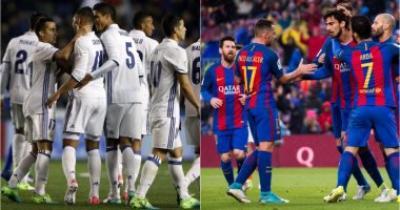 لن تصدق.. رقم خيالي لسعر تذكرة كلاسيكو ريال مدريد وبرشلونة فى ميامى