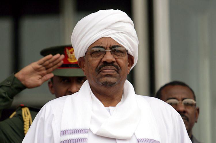 الرئيس السوداني يقرر تجميد المفاوضات مع امريكا