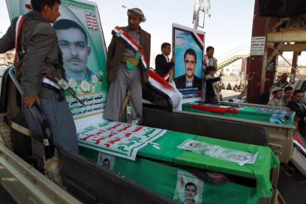 خسائر بشرية وانهيارات اقتصادية كبيرة لمليشيات الحوثي في ذمار