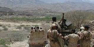 الجيش الوطني يتقدم غرب تعز باتجاه مفرق المخا