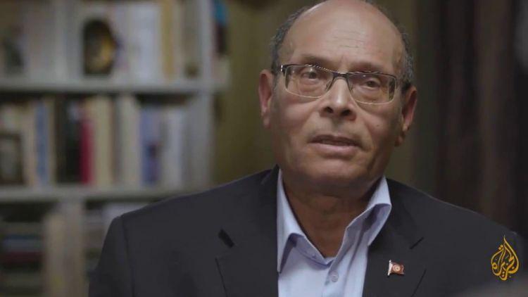 المرزوقي: حكام الامارات يغتصبون إرادة الشعوب العربية ويموّلون الإنقلابات والمؤامرات
