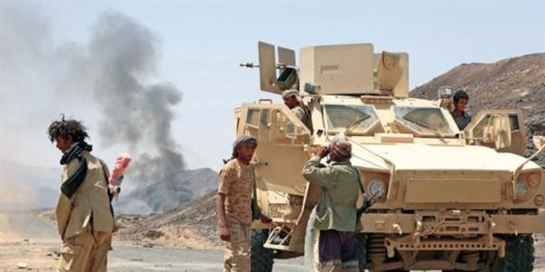 مقتل أبرز قادة المليشيا في جبهة الكدحة و الجيش يحكم سيطرته على التبتين السوداء والحمراء