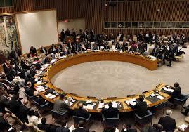 مجلس الامن يطالب اطراف الصراع اليمنية بالالتزام بالقوانين الانسانية.