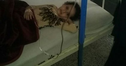 اعلان حالة الطوارئ في مديريات حجة بسبب انتشار وباء الكوليرا