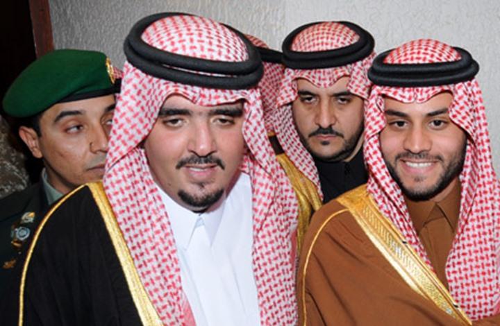 تغريدات مثيرة للجدل لنجل الملك فهدبن عبدالعزيز عن الإمارات.. ماذا قال؟