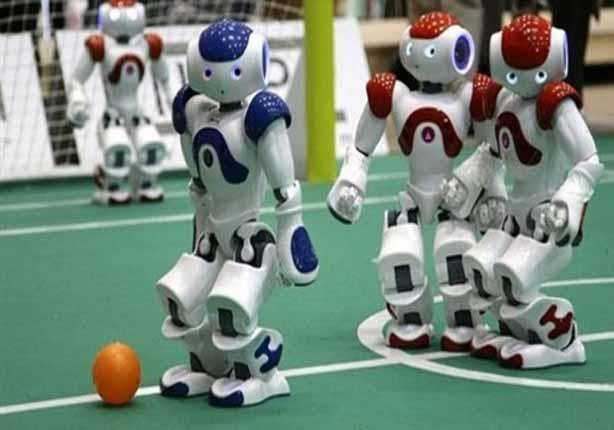 اليمن تشارك في المسابقة العالمية للروبوت بأمريكا
