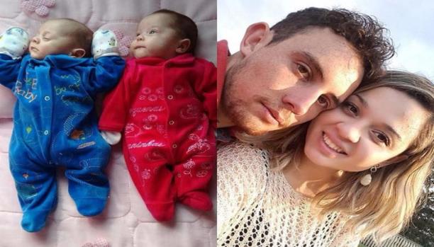معجزة إلاهية.. امرأة تلد طفلين بعد مرور 123 يوماً من موتها.. القصة كاملة