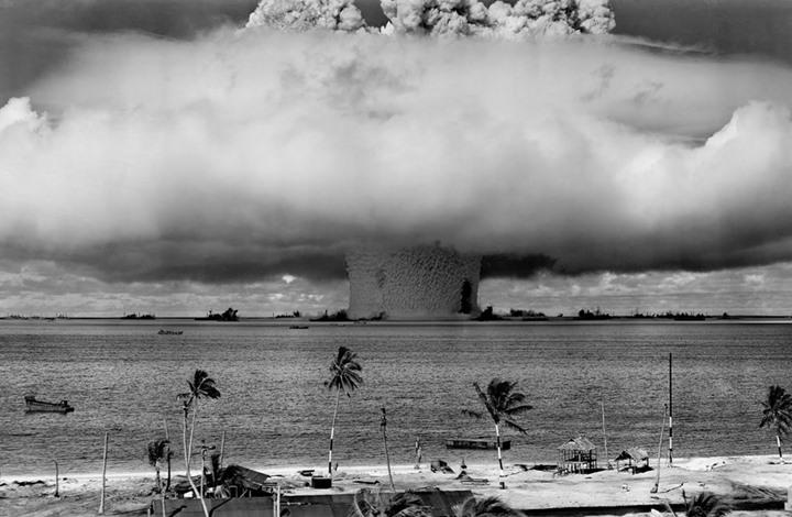 11 غرضا تحتاجه للبقاء على قيد الحياة بعد هجوم نووي