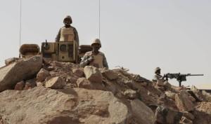 مصادر عسكرية تكشف عن تنفيذ القوات السعودية عمليات عسكرية ضد الحوثيين داخل الاراضي يمنية (تفاصيل )